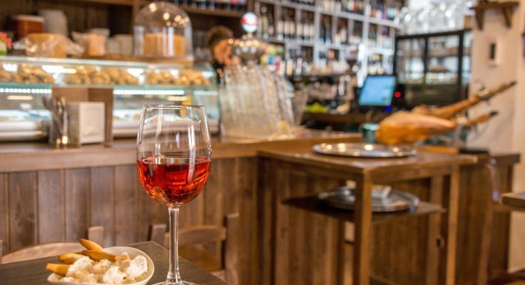 wijn sierra grazalema ronda
