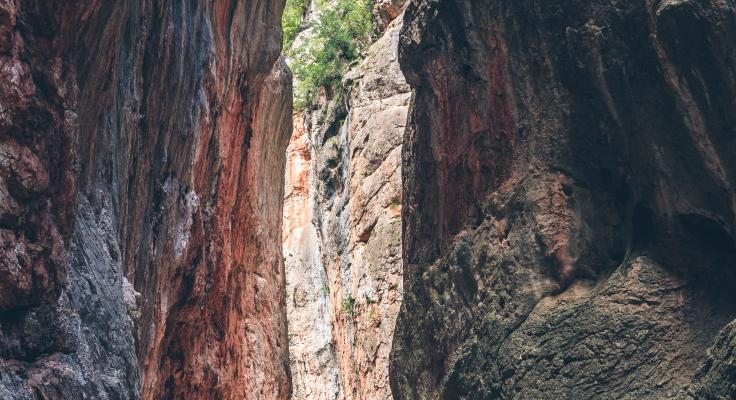 sierra grazalema grotten cueva de la ermita