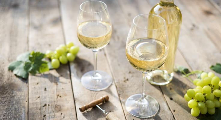 wijn Valles Pasiegos, godello